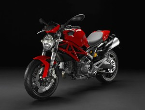 2011 Ducati Monster 796 ABS