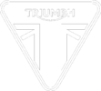 BMW F800GS, Albe's adv, adventure, motorcycle, Triumph logo