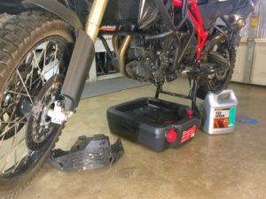 oil level bmw f800gs, albe's maintenance, oil change, bmw f800gs,