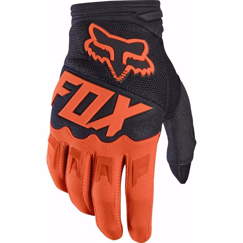 Fox Dirtpaw Race