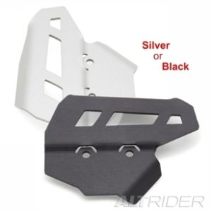 altrider master cylinder guard, f800gs, albe's adv