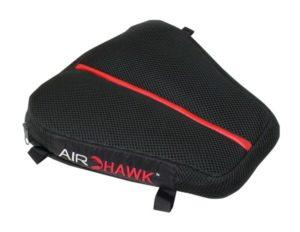airhawk seat cushion dual sport, f800gs, albe's adv