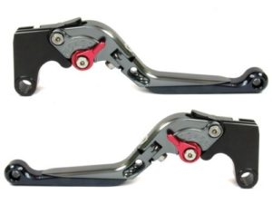 Ride it, foldable, extendable, adjustable, machined aluminum levers, BMW F800gs, albe's adv