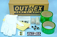 outex, tubeless tire kit, f800gs, albe's adv