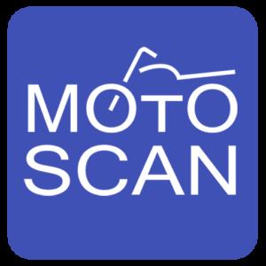 motoscan logo