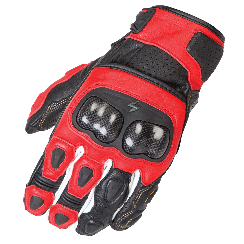 Scorpion ExoGloves SGS MK II
