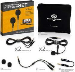 PowerDeWise mic.
