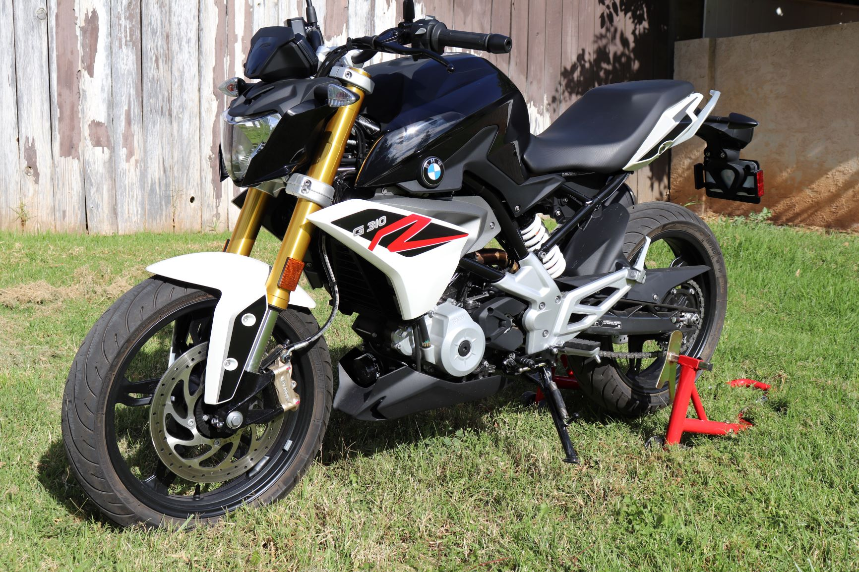 BMW g310r, albes adv, g310r, bmw motorcycle