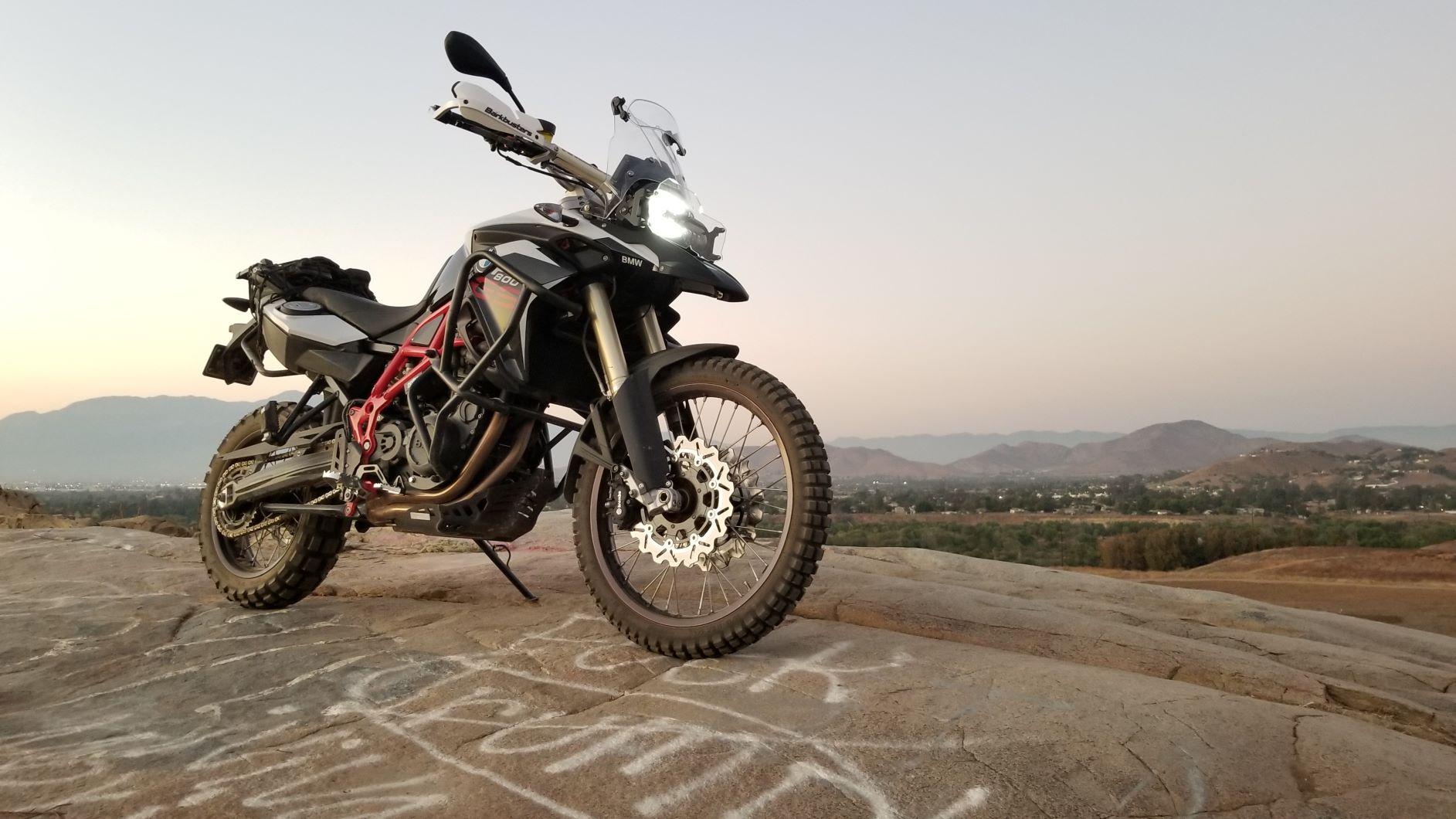 bmw f800gs, f800gs, f800, albes adv, albe's adv, adventure bike