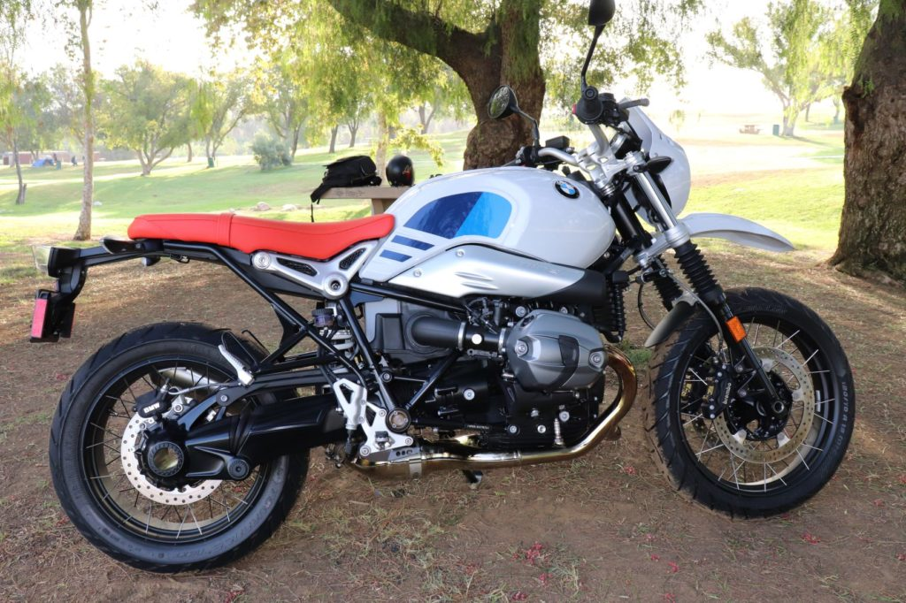 2017 BMW R9T Urban GS, bmw motorcycle, albesadv, albe's adv, r9t, urban gs