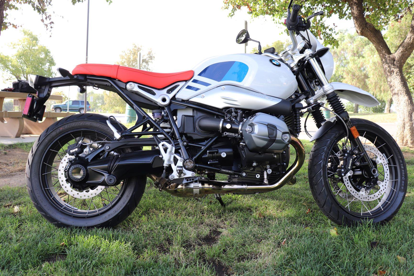 2017 BMW R9T Urban GS, bmw motorcycle, albesadv, albe's adv, r9t, urban gs