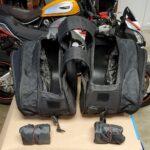 viking bags, albe's adv, albesadv